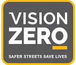 Vision Zero traffic safety program