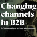 WARC Survey - Changing Channels in B2B