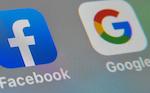 GoogleFACEBOOK