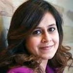 Varuna Bhatia