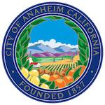 City of Anaheim, California