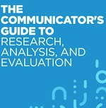 Institute for Public Relations study on the PR industry's information revolution
