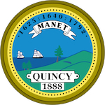 City of Quincy, MA
