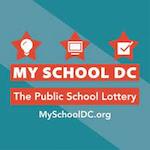 MySchoolDC Public School Lottery