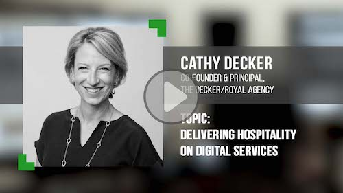 O'Dwyer's/DS Simon Video Interview Series: Cathy Decker, Co-Founder & Principal, The Decker/Royal Agency