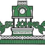 St. Johns Mint Festival City