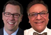 Richard Hatzfeld & Ritesh Patel