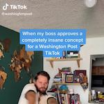 Post TikTok