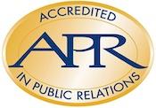 PRSA APR Accreditation