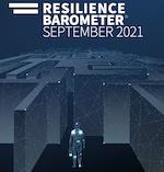 FTI Resilience Barometer Sep. 2021