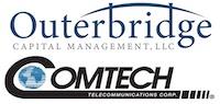 Outerbridge Capital Management & Comtech