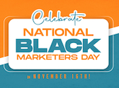 Black Marketers Day