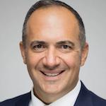 Aaron Sherinian