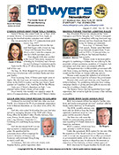 O'Dwyer's PR Newsletter